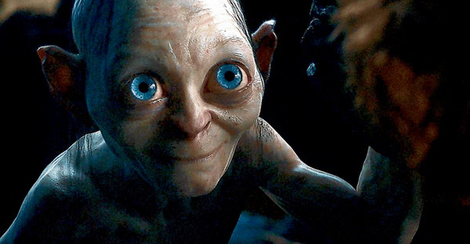 The Hobbit: Gollum joins the cast of Star Wars
