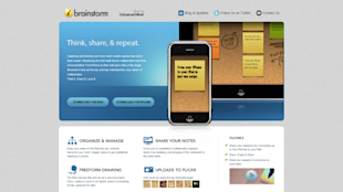 15 Brilliant iPhone and iPad Apps for Business image iBrainstorm 600x336