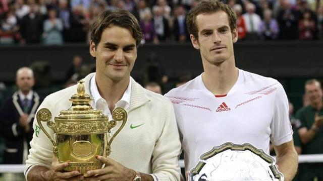 Wimbledon - Federer happy to defend title the hard way