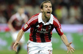 Flamini signs two-year Arsenal deal