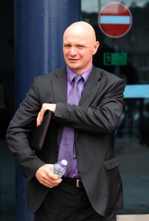 Stephen Thompson has resigned from the SPL board
