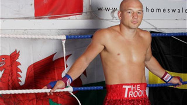 Boxing - Rees: I'll fight anyone, anywhere