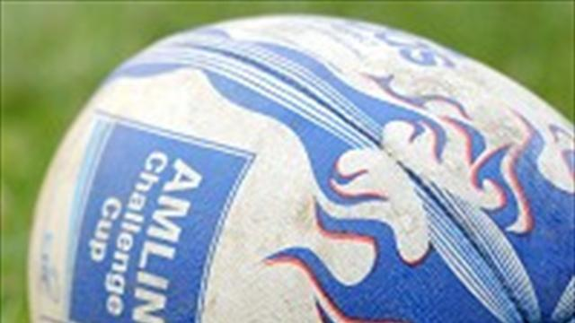 European Challenge Cup - Four-week ban for Phelipponneau