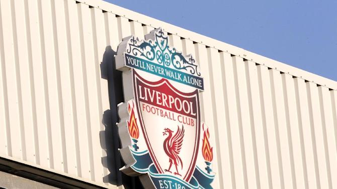 Liverpool will tackle Hearts in the Europa League play-offs