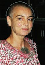 Sinead O'Connor | Photo Credits: Phillip Massey/FilmMagic