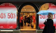 Retail Sales Strong In January Despite Snow
