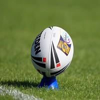 Joe Vickery has been given a three-month trial by Leeds Rhinos