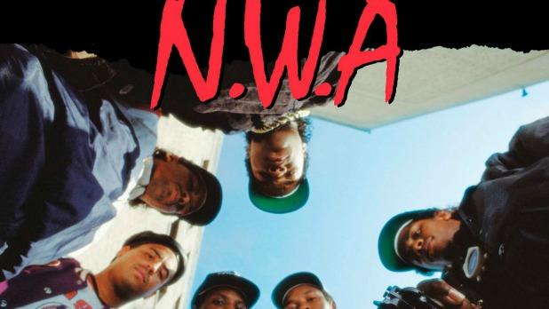 Nirvana, NWA Among Rock Hall of Fame Nominees, And Wow Are You Old