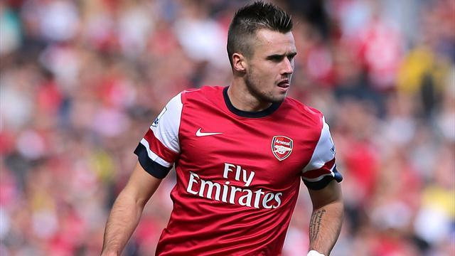 Football - Crunch time for Jenkinson