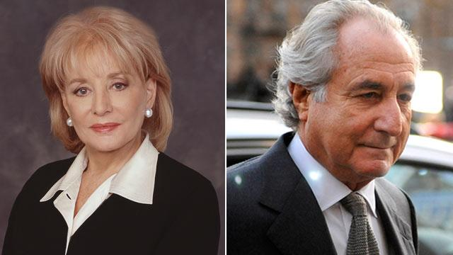 Bernie Madoff Exclusive: Barbara Walters' Firsthand Account