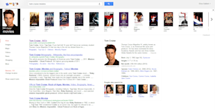 Larry Page Confirms Google Knowledge Graph Conspiracy Theory image google movie serp