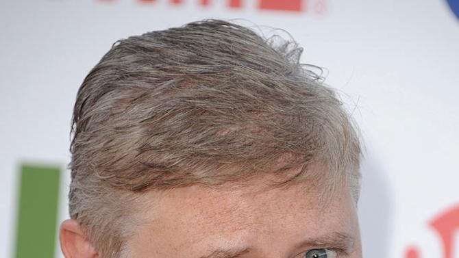 """Dave Foley of """"How to Be a Gentleman"""" attends the CBS, The CW, and Showtime 2011 Summer TCA Party at The Pagoda on August 3, 2011 in Beverly Hills, California."""