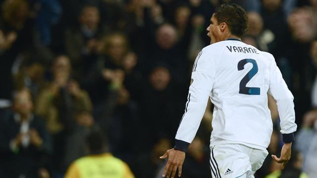 World Cup - Varane included in France squad