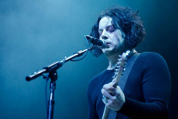 Jack White Digs Up 1999 Live Cuts for Third Man Vault