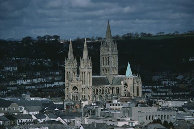 Travel Cathedrals Churches