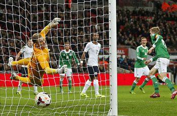 Jagielka: England unfortunate to lose to Germany