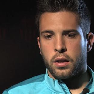 Spain facing 'toughest' World Cup task - Alba