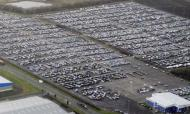 New Car Sales At Best Level Since 2008
