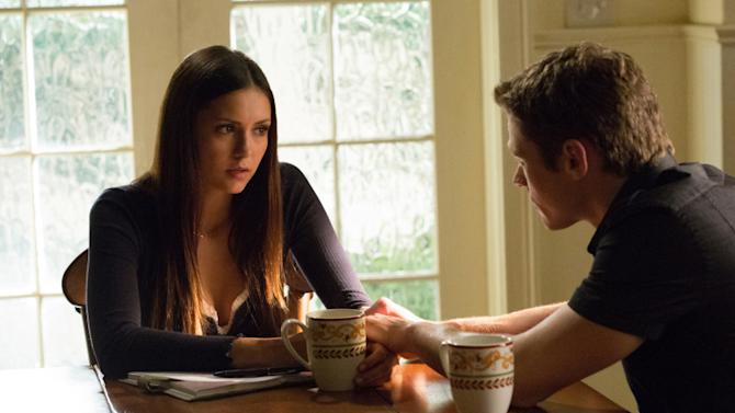 """""""The Vampire Diaries"""" -- """"Stand by Me"""""""