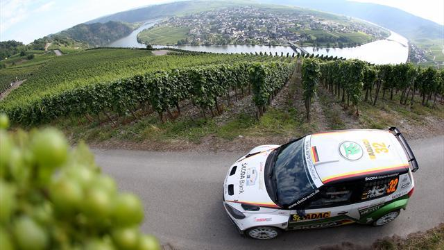WRC - Two Dutch drivers die in German rally support event