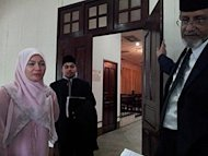 Taib to be summoned in son's divorce case