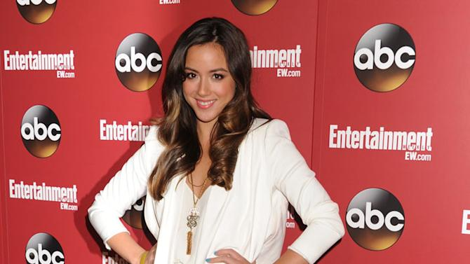Entertainment Weekly & ABC 2013 New York Upfront Party