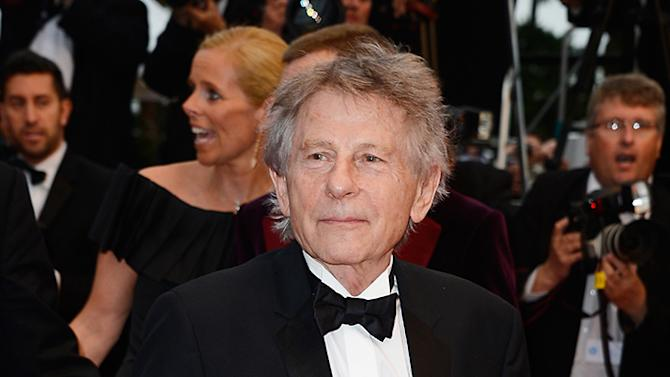 'Weekend Of A Champion' Premiere - The 66th Annual Cannes Film Festival