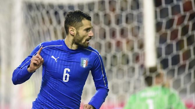 Candreva not the only name on Inter wish list