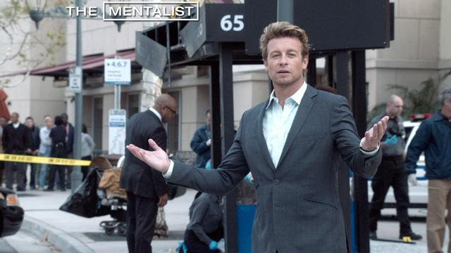 The Mentalist - Ineffective Terrorism