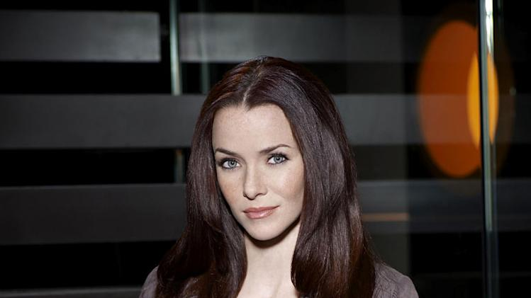 "Annie Wersching stars as Renee Walker in ""24."""