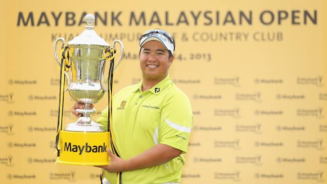 Maybank Malaysian Open - Day Four