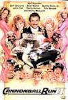 Poster of Cannonball Run II