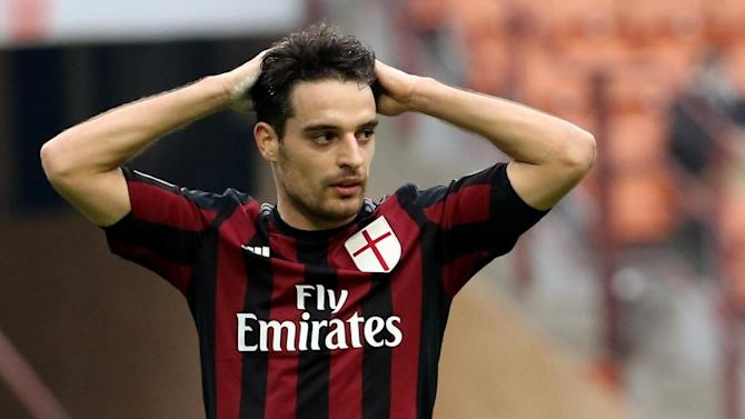 AC Milan midfielder defends squad's mentality