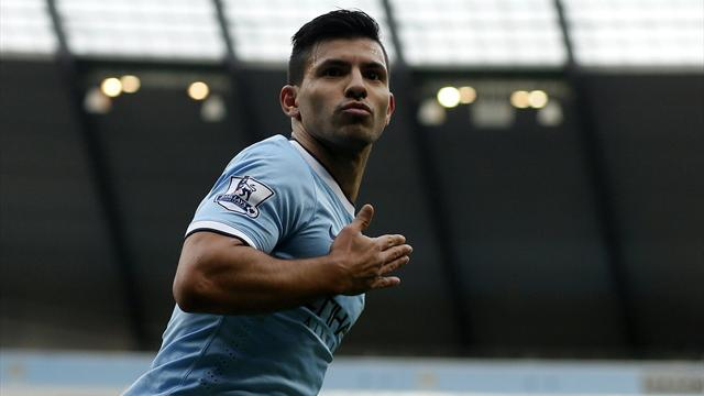 Premier League - Paper Round: Messi wants Aguero at Barcelona