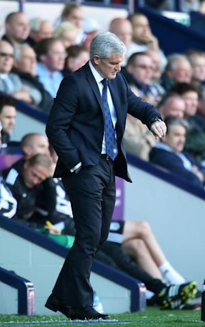 Mark Hughes is confident he will be given time to turn around QPR's fortunes