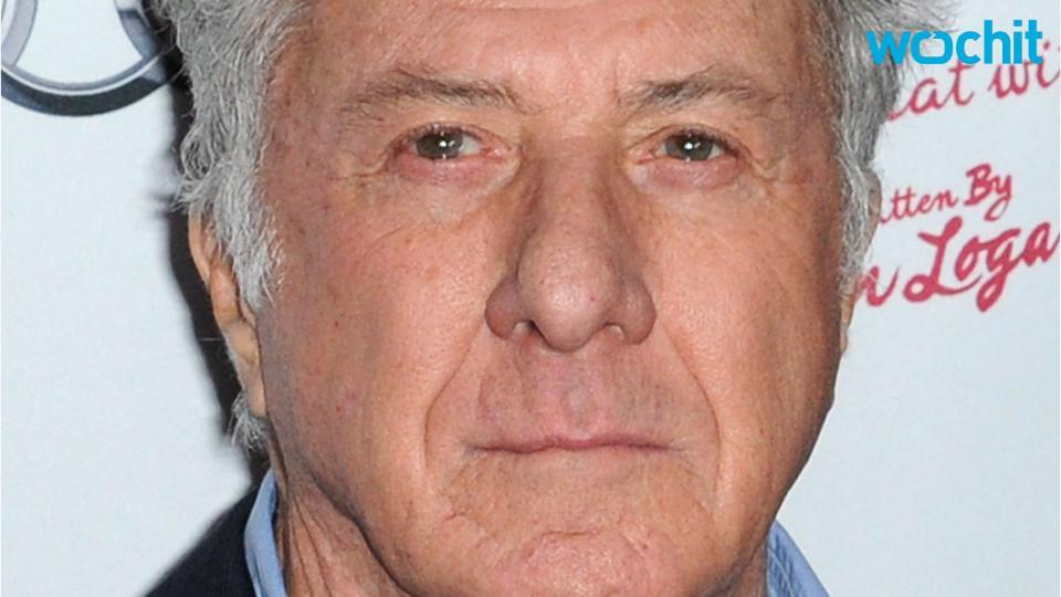 Hear Dustin Hoffman Talk Sex, Drugs and Gangs in Rare 1971 Interview