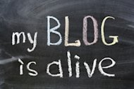 Blog Writing is Essential in 2013 image blog writing 300x200