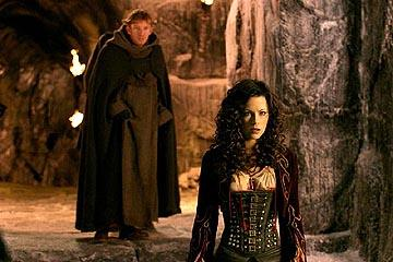 David Wenham and Kate Beckinsale in Universal's Van Helsing