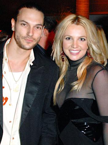 """Kevin Federline's Brother Christopher: """"I Am the True Father"""" of Britney Spears' Son Sean Preston"""