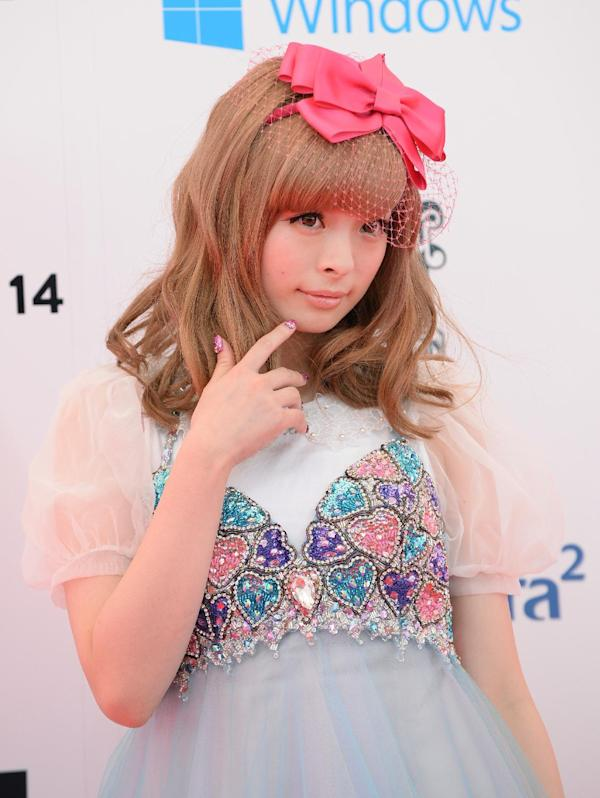 the life and music career of kyary pamyu pamyu A real life anime character a real life anime character nylon looking into kyary pamyu pamyu's eyes is like communing with a real live anime character that's the future of music in japan, kyary says.