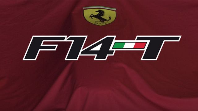 Formula 1 - Ferrari announces new car name - as chosen by fans
