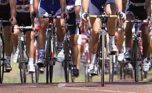 Cyclists to flex muscles at ballot box