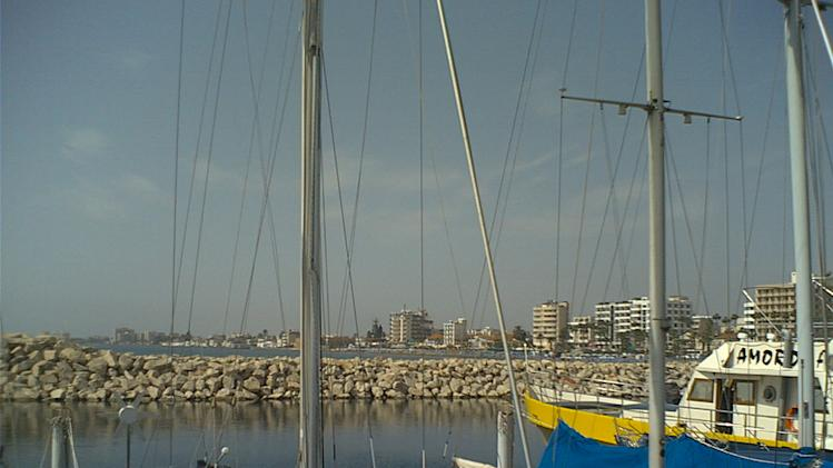 Larnaca,Larnaca District