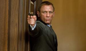 New James Bond in Next 3 Years, MGM Says
