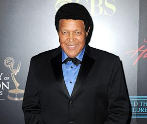 Chubby Checker Sues Hewlett-Packard and Palm Over Racy App That Predicts Penis Size