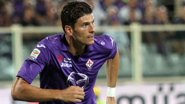 Liga - Mario Gomez 'rejected Real Madrid'