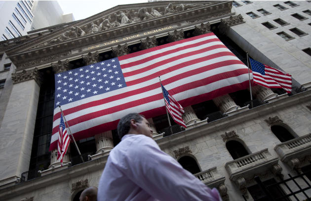 US stock indexes are slightly higher at end of a tough week