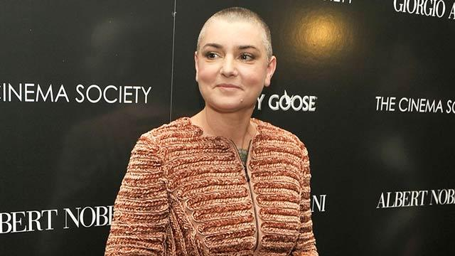 5 Things You Don't Know About Sinead O'Connor