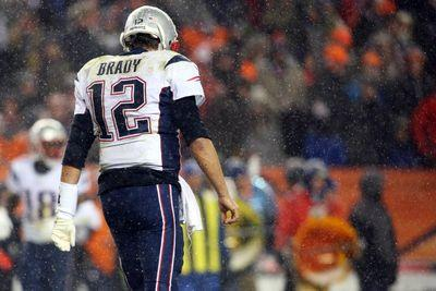 Tom Brady is 'pretty pissed off' about loss to Broncos