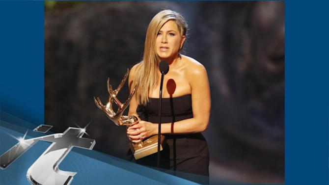 Television Latest News: Jennifer Aniston Wins Wedding Location Battle With Justin Theroux! Knot to Be Tied In California!